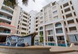 Location vacances Pa Tong - Patong loft Daw apartment-4