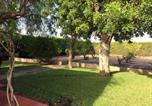 Location vacances Campello - Summer Dream Coveta Fumá-1