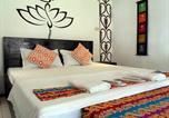 Villages vacances Puerto Princesa City - Peace & Love Beach Club-3