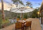 Location vacances Cradle Mountain - Falls River Luxury Accommodation-3