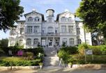 Location vacances Zinnowitz - Aparthotel Seeschlösschen-2