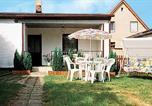 Location vacances Dankerode - Holiday home Unterstr. W-4