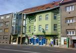 Location vacances Pécs - Aqua Apartmanok-1