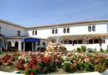 Hôtel Iznájar - Almazara-1