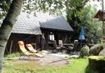 Location vacances Triberg im Schwarzwald - Schwarzwaldmühle-1