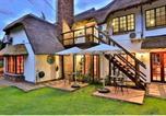 Location vacances Randburg - Villa Dor Guest House-2