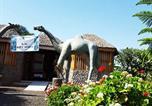 Hôtel Éthiopie - Agar Lodge-1