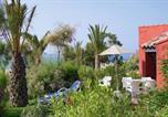 Location vacances Palasca - Holiday home Résidence Le Golfe De Lozari 1-1