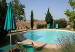 Location vacances Monteroni d'Arbia - Casa vacanze Aurora-3