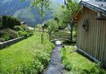 Location vacances Berwang - Ferienwohnungen Falger-3