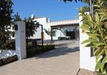 Location vacances Alzira - Huerto del Medico-2