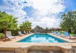Location vacances Felanitx - Villa Can Garba-4