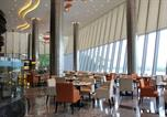 Hôtel Huzhou - Nanxun Garden Grand Hotel-2