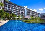 Location vacances Bang Sare - Ad Condo Bansaray-2
