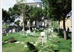 Hôtel Chianciano Terme - Albergo Villa Marina