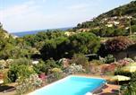 Location vacances Rio nell'Elba - La Fonte 4-2