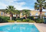 Location vacances Le Plan-de-la-Tour - Residence Les Olivades (200)-1