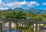 Location vacances Hanalei - Villas of Kamalii 46-2