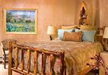 Hôtel Santa Fe - El Farolito B&B Inn-4