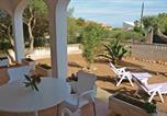 Location vacances Maioris Decima - Holiday home Badia Gran-Llucmajor 1-3