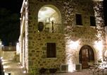 Location vacances Gythio - Xenonas Thalis-2