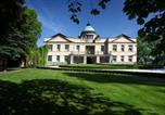 Hôtel Poděbrady - Chateau Kotěra-3