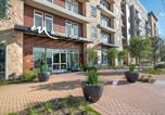 Location vacances Houston - Modera Flat-4