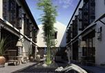 Hôtel Wuxi - Uin Oriental Hotel-3