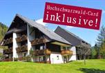 Location vacances Feldberg (Forêt Noire) - Apartment-A6-fuer-bis-zu-5-Personen-1