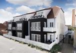 Location vacances Skagen - Holiday Apartment Drachmanns Gaard 020122-4