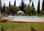 Location vacances Campiglia Marittima - Apartment in Suvereto Ii-3