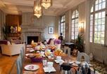 Hôtel Friville-Escarbotin - Chambres d'Hôtes La Maison de Paul B-1