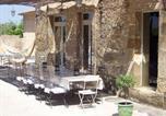 Hôtel Cavaillon - B&B - Le Domaine des Bartavelles-1