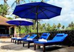 Location vacances Banjar - Villa Romy and Bungalows-3