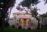 Location vacances Port Edward - Whiteshores Guesthouse-2