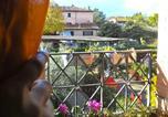 Hôtel Monteriggioni - The Hesitant Pilgrim B&B-2
