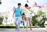 Hôtel So Kwun Wat - Hong Kong Disneyland Hotel-4