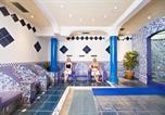 Hôtel New Ross - Brandon House Hotel-4