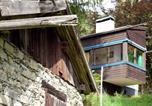 Location vacances Elbigenalp - Apartment Lechtal 2-4