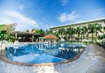 Villages vacances ฉลอง - Chalong Beach Hotel Phuket-1