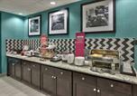 Hôtel Belen - Hampton Inn & Suites Albuquerque Airport-3