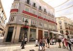 Location vacances Málaga - Apartamentos Calle Larios-2