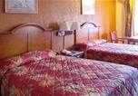 Hôtel Milledgeville - Rodeway Inn Forsyth-2