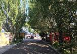Villages vacances Jermuk - Mini Hotel on Sevan Lake-4