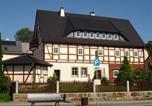Location vacances Wilthen - Ferienwohnungen in der Oberlausitz-2