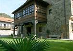 Location vacances Los Corrales de Buelna - Posada Rural Ochohermanas-2