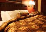 Hôtel Chehalis - Relax Inn Chehalis-2