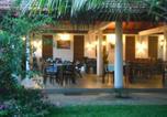 Hôtel Tangalla - Moonstone Villas-2