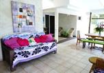 Location vacances  Polynésie française - Villa Moorea-2