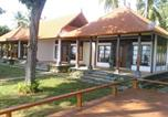 Location vacances Kintamani - The Amrita - Salt Farm Villas-3